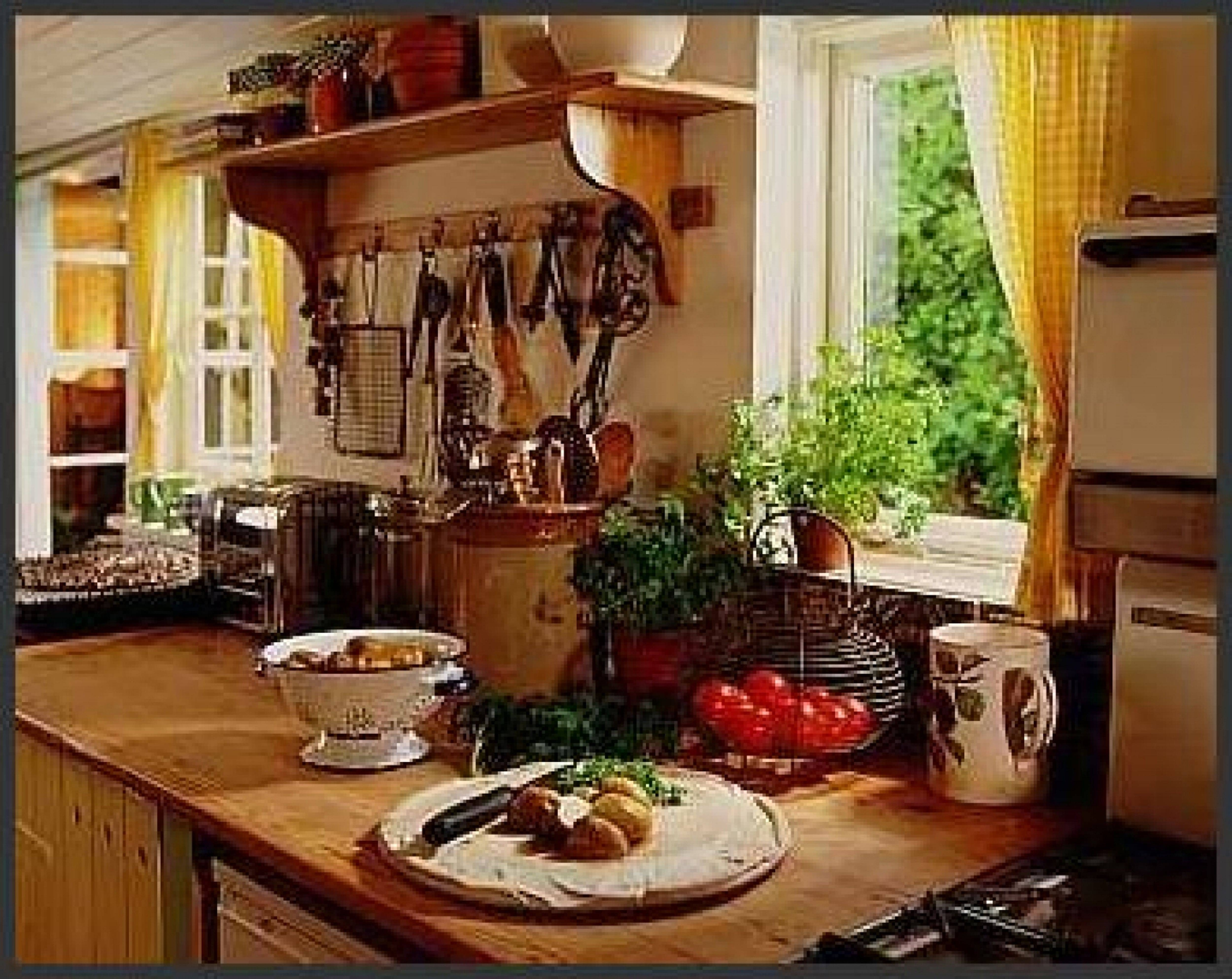 Kitchen : House Decoration With Wall Hanging Also Kitchen Wall intended for Most Popular French Country Wall Art