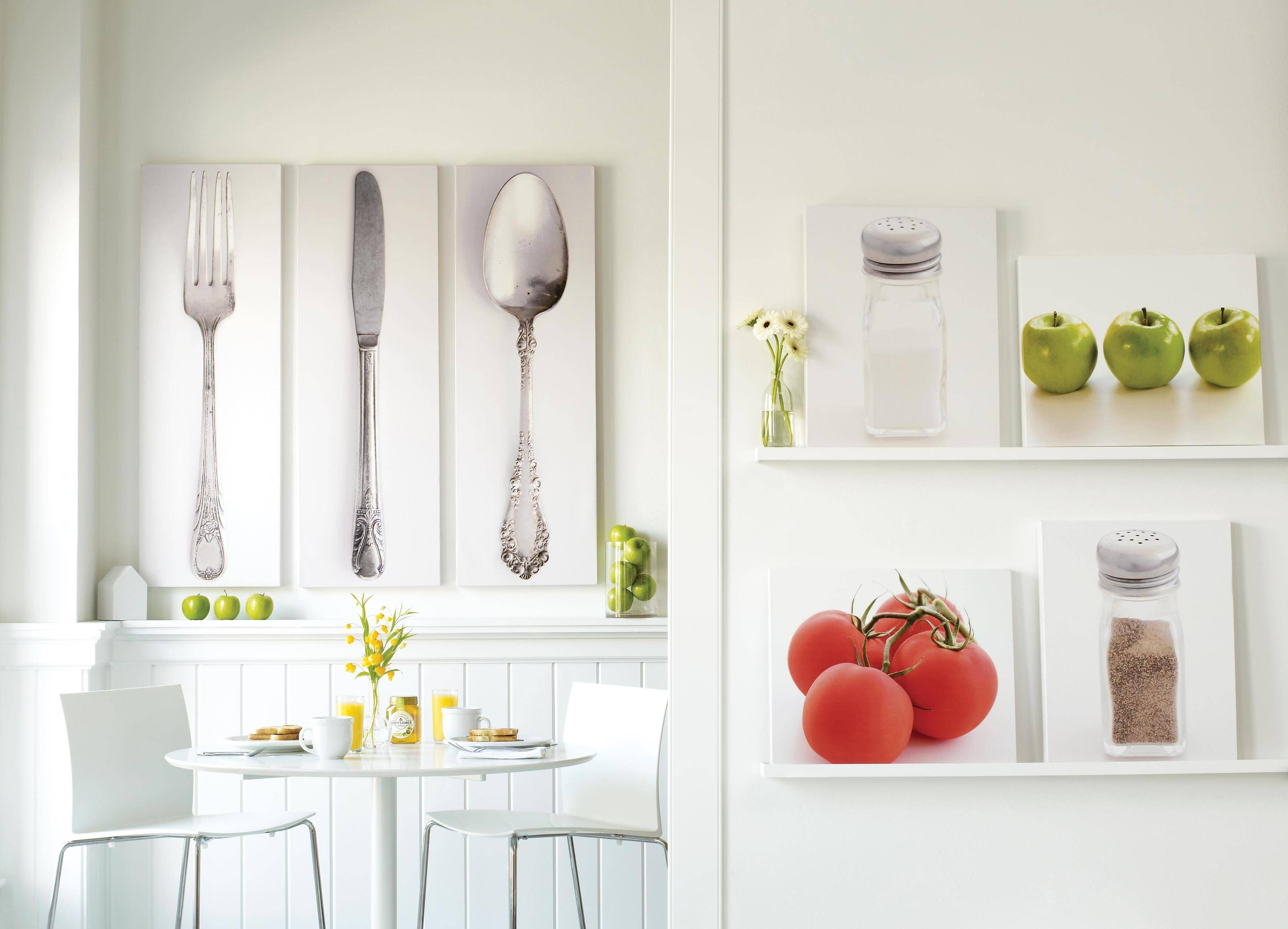 Kitchen : Large Wall Art Large Kitchen Wall Art Kitchen Wall Art Within Most Popular Large Wall Art For Kitchen (Gallery 10 of 20)