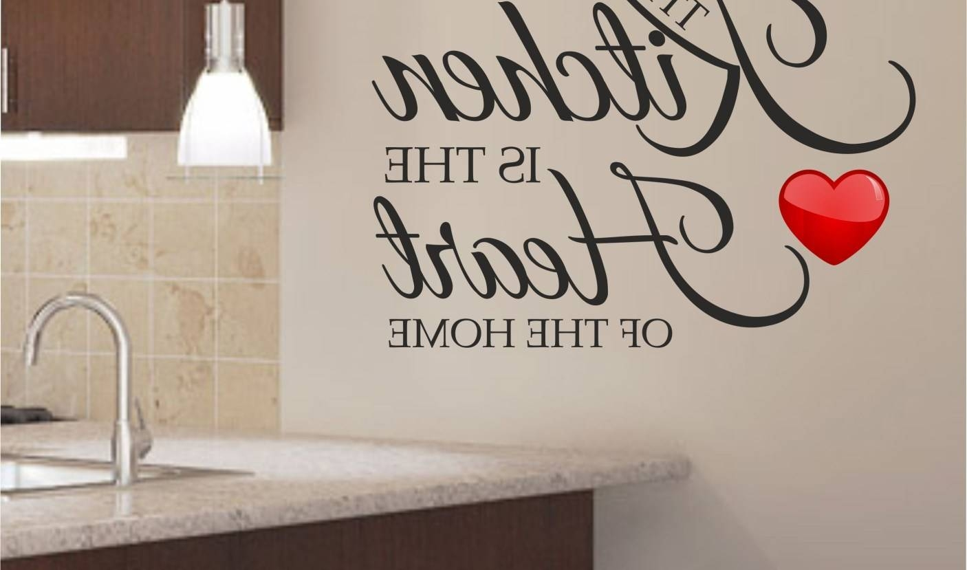 Kitchen : Prominent Wall Art Above Kitchen Sink Impressive Wall Inside Newest Ireland Metal Wall Art (View 14 of 20)
