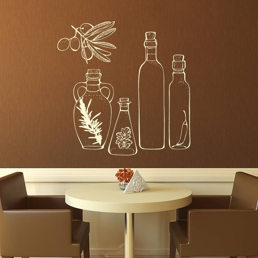 Kitchen Wall Art With Regard To Recent Kitchen Wall Art (Gallery 19 of 25)