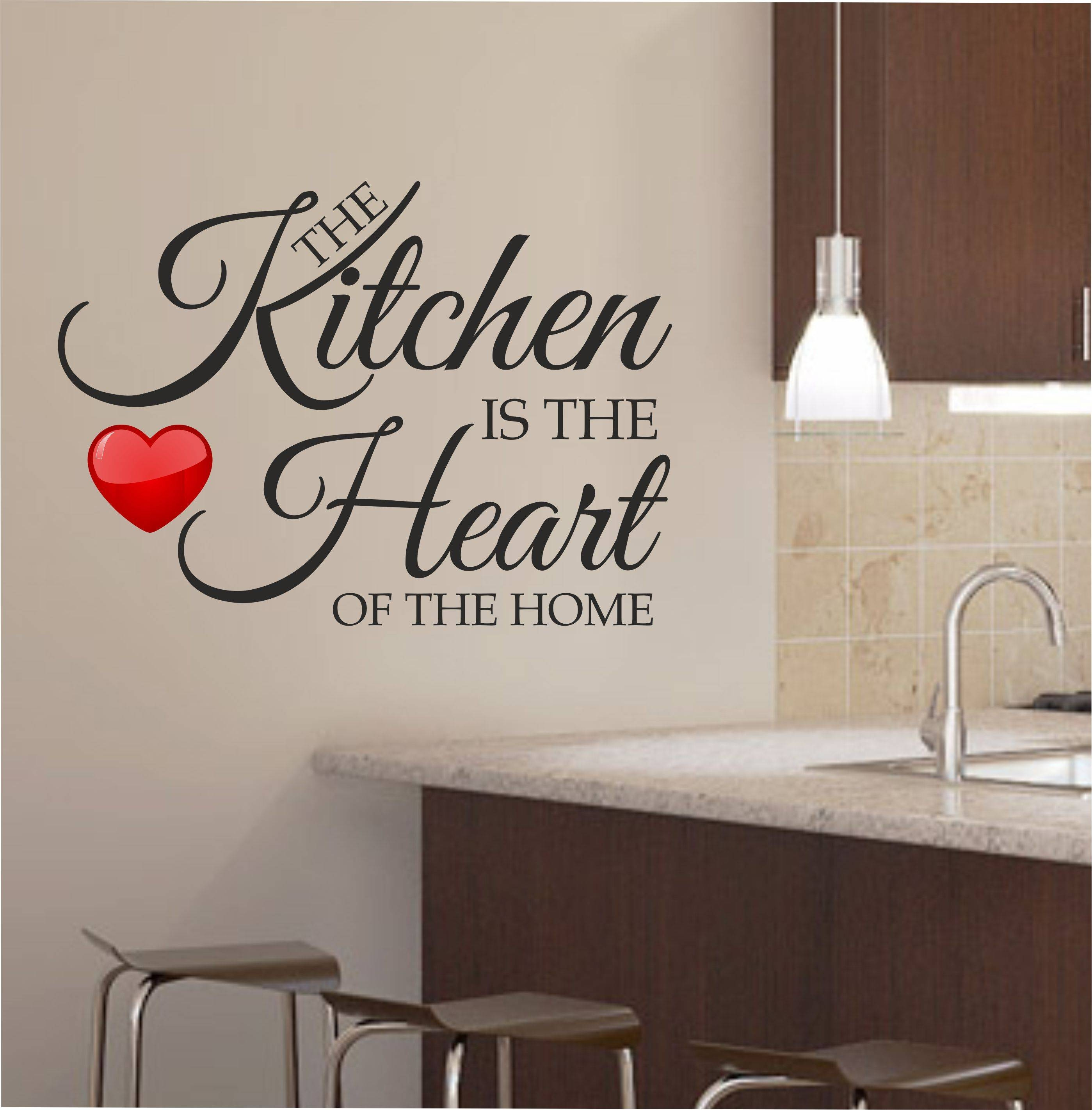 Kitchen Wall Decor — Unique Hardscape Design : 3D Wall Décor Meant With Most Popular 3D Wall Art For Kitchen (Gallery 2 of 20)