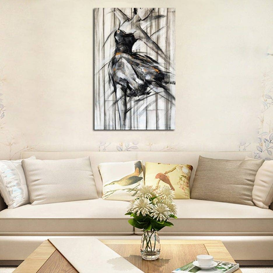 Large Canvas Prints From Digital Photos Large Wall Art Ideas With Regard To Best And Newest Oversized Framed Art (View 13 of 20)