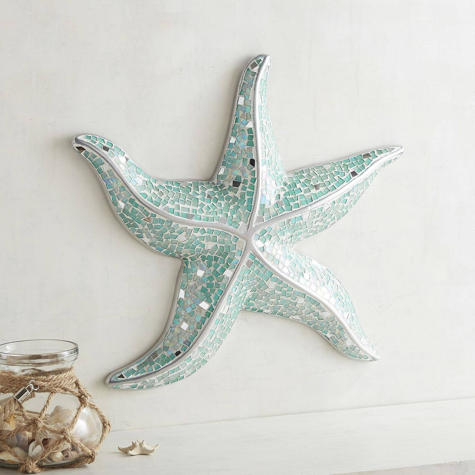 Large Starfish Wall New Picture Starfish Wall Decor – Home Design Inside Current Large Starfish Wall Decors (View 14 of 25)