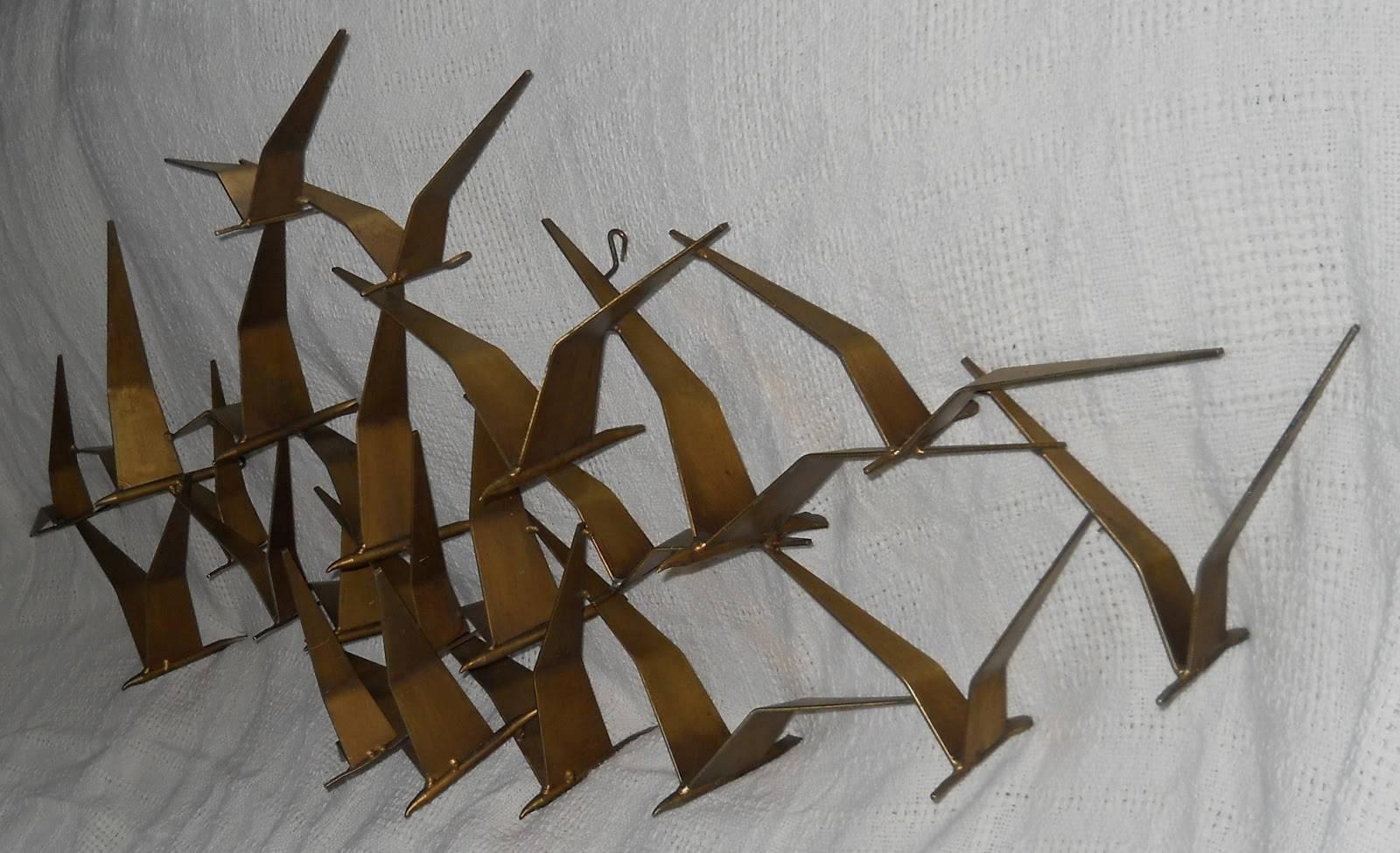 Lauragarnet: 2017 Regarding Recent Metal Wall Art Flock Of Seagulls (View 8 of 30)