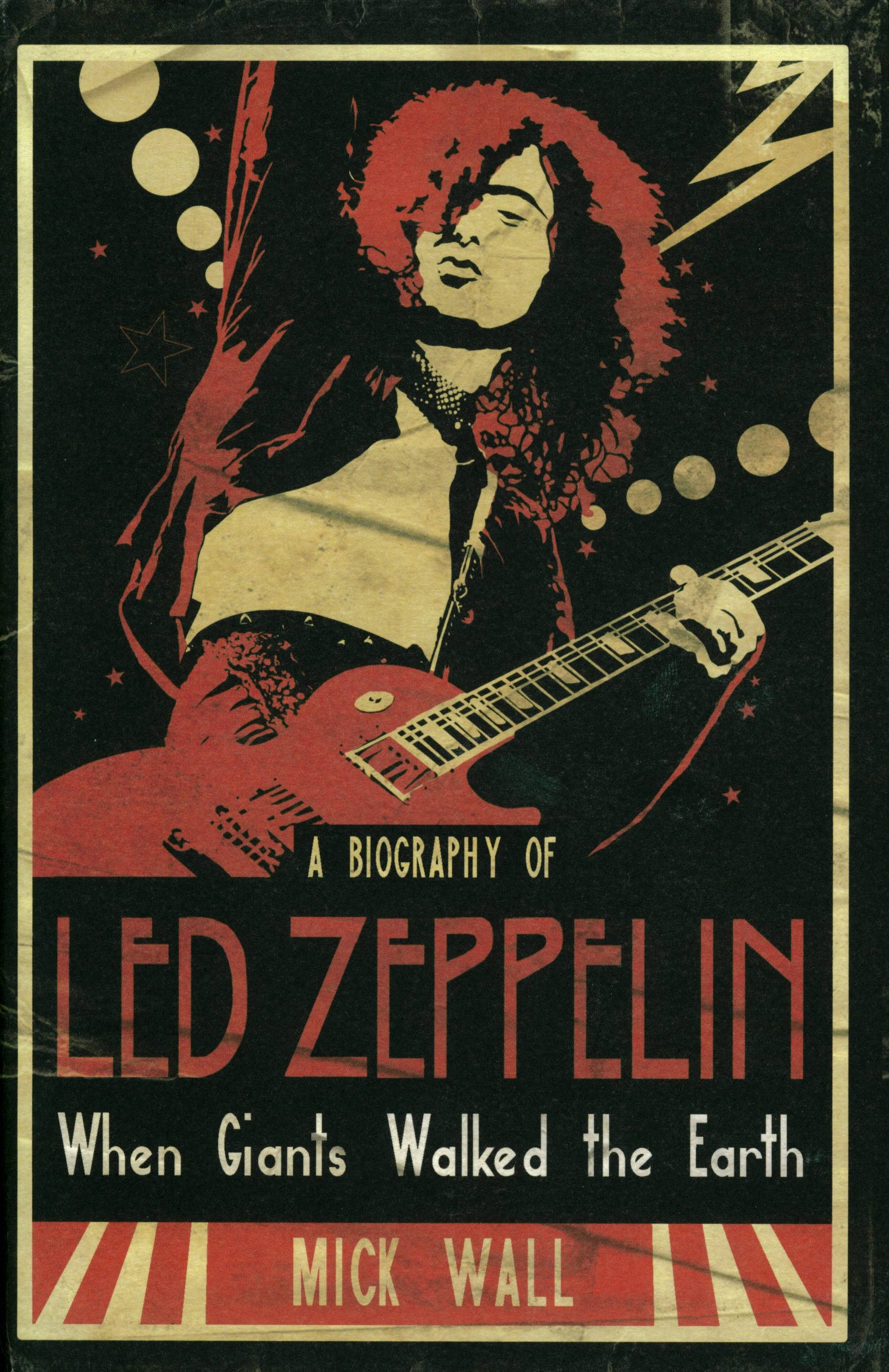 Led Zeppelin Iphone Wallpaper (46+ Images) Intended For Most Recently Released Led Zeppelin 3D Wall Art (View 20 of 20)