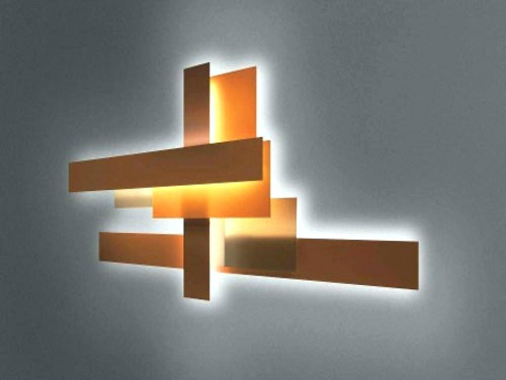 Lighting For Wall Art – Suintramurals For Most Current Wall Art Lighting (View 9 of 20)
