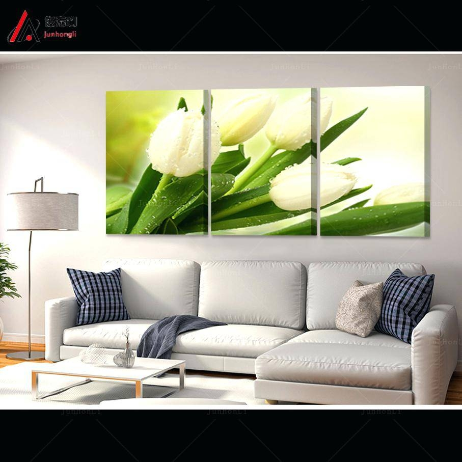 Lime Green Wall Decals Bright Green Wall Art Promotion Shop For In 2018 Large Green Wall Art (View 14 of 20)