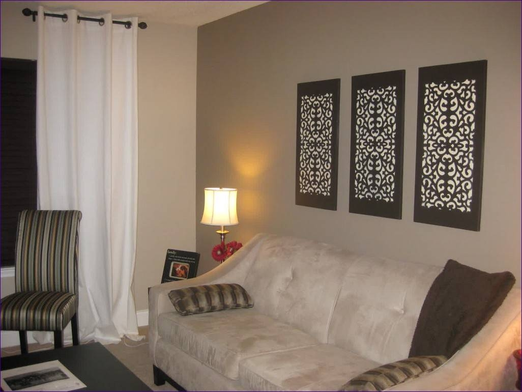 Living Room : Fabulous Floor Lamps At Kirklands Violin Wall Art With Regard To Latest Filigree Wall Art (View 13 of 30)
