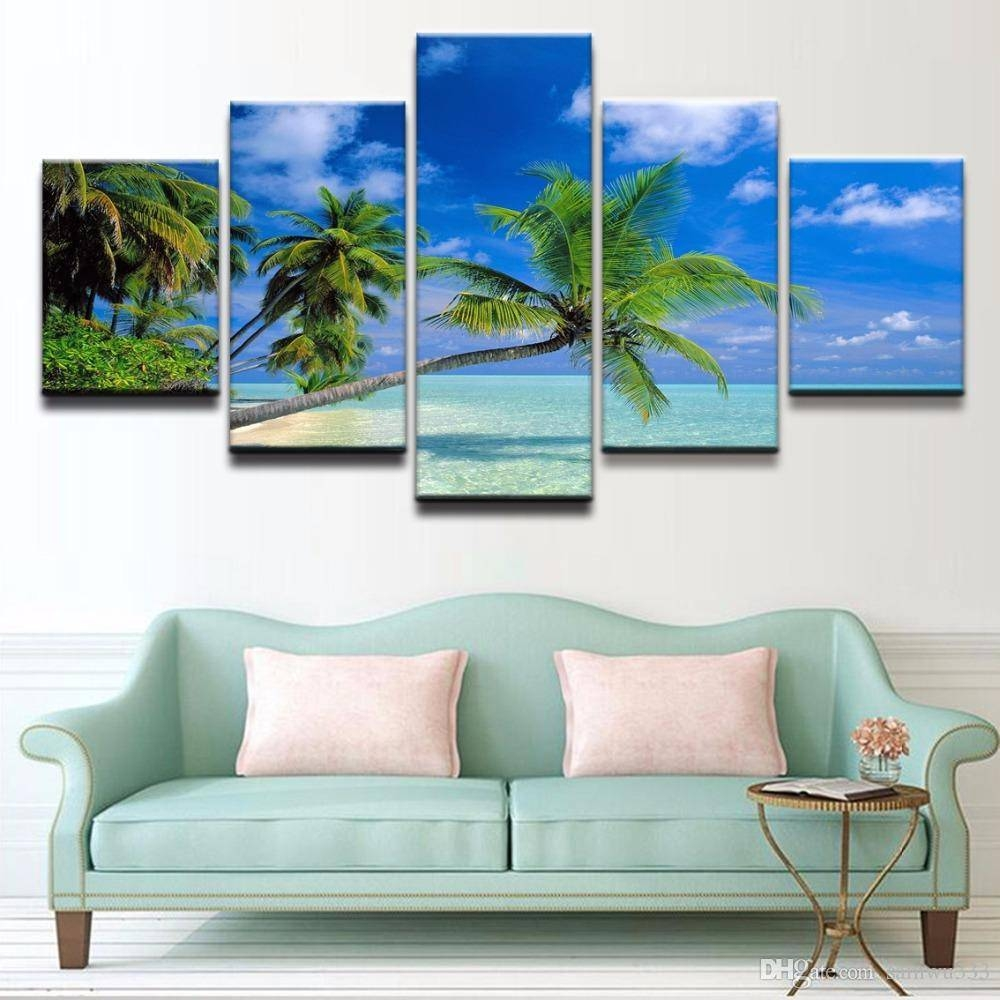 Living Room: Modern Wall Decor For Living Room Custom Multi Panel With Regard To Most Recently Released Black And White Wall Art Sets (View 11 of 20)