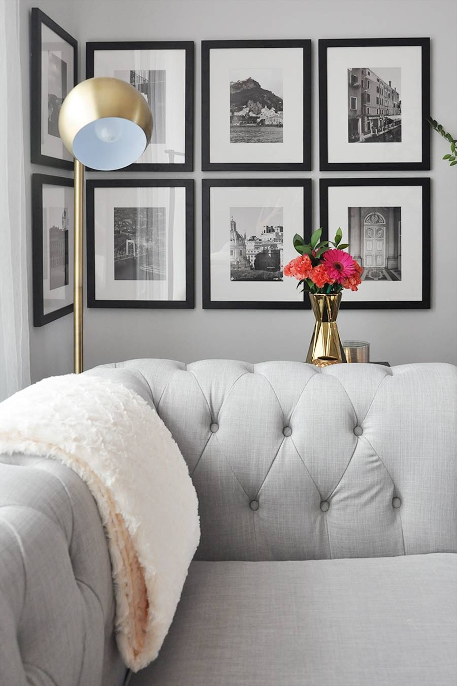 Living Room : Wall Art Ceiling Lights Wall Frames For Living Room Pertaining To Latest Wall Art Frames (View 20 of 20)