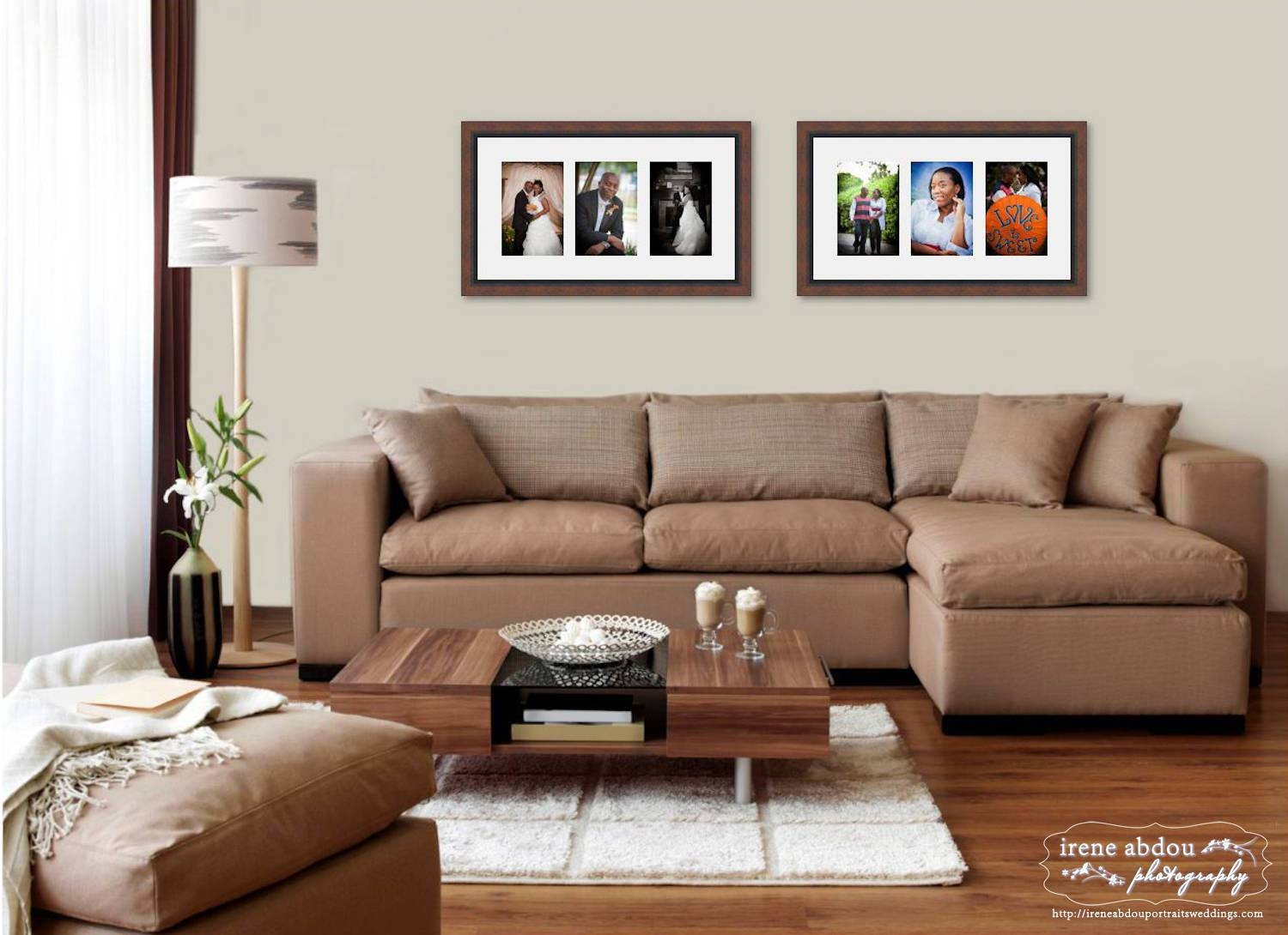 Living Room Wall Art – Interior Design Throughout Most Popular Oversized Framed Art (View 14 of 20)