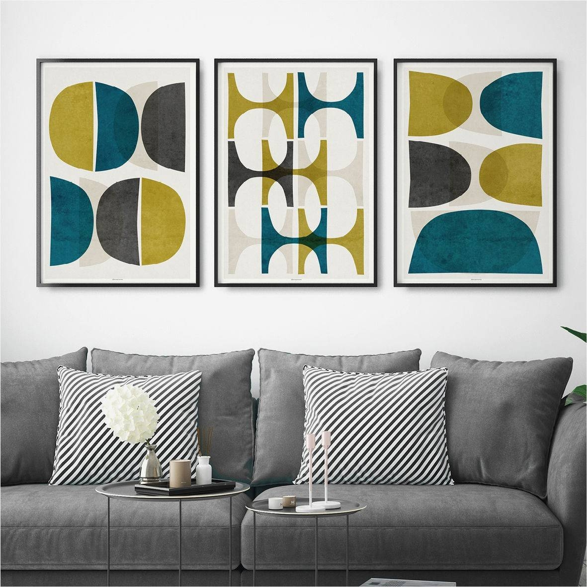 Living Room : Wall Art Sets For Living Room Images Home Design Regarding Most Current Wall Art Sets For Living Room (View 6 of 20)