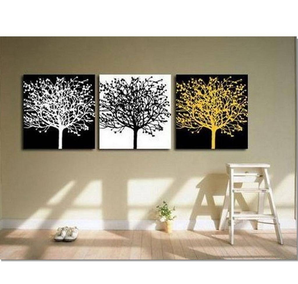 Low Budget Contemporary Wall Decor For Your Living Room | The Pertaining To 2018 Uk Contemporary Wall Art (View 2 of 20)