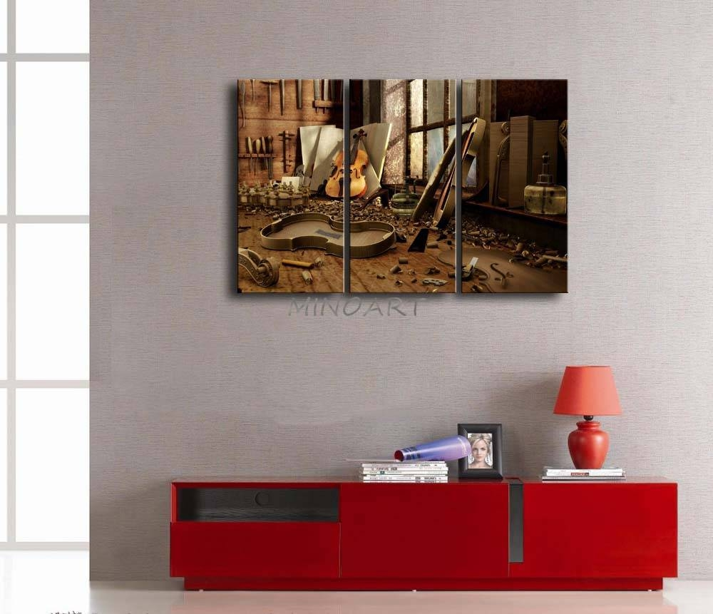 Make Multi Piece Wall Art | Indoor & Outdoor Decor Pertaining To Best And Newest Multiple Piece Wall Art (View 8 of 20)