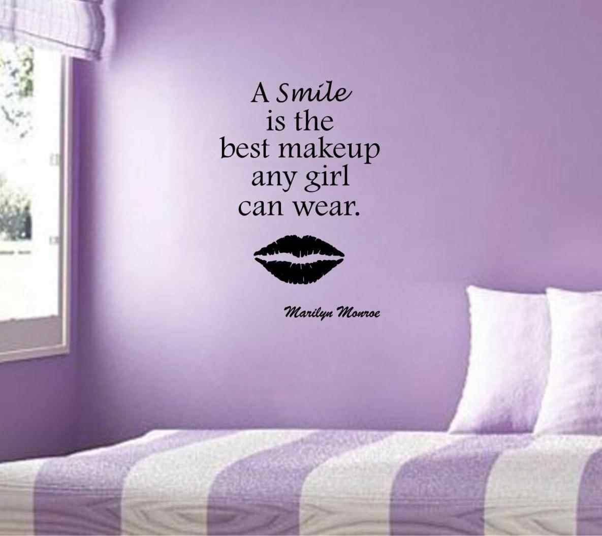 Marilyn Is Marilyn Monroe Wall Art Quotes A Beautiful Thing Inside Recent Marilyn Monroe Wall Art (View 25 of 25)
