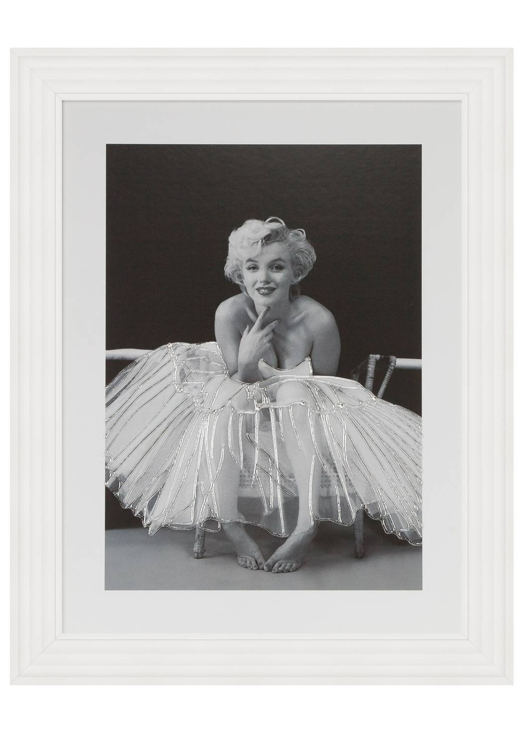 Marilyn Monroe Picture Frames Gallery – Craft Decoration Ideas With Regard To 2018 Marilyn Monroe Framed Wall Art (View 15 of 22)