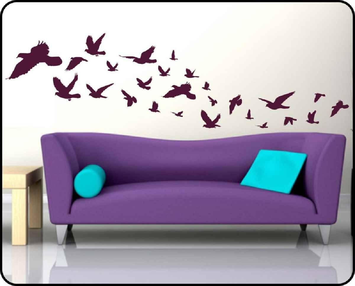 Metal Wall Art Birds In Flight | Best Images Collections Hd For With Regard To Most Recent Birds In Flight Metal Wall Art (View 21 of 30)