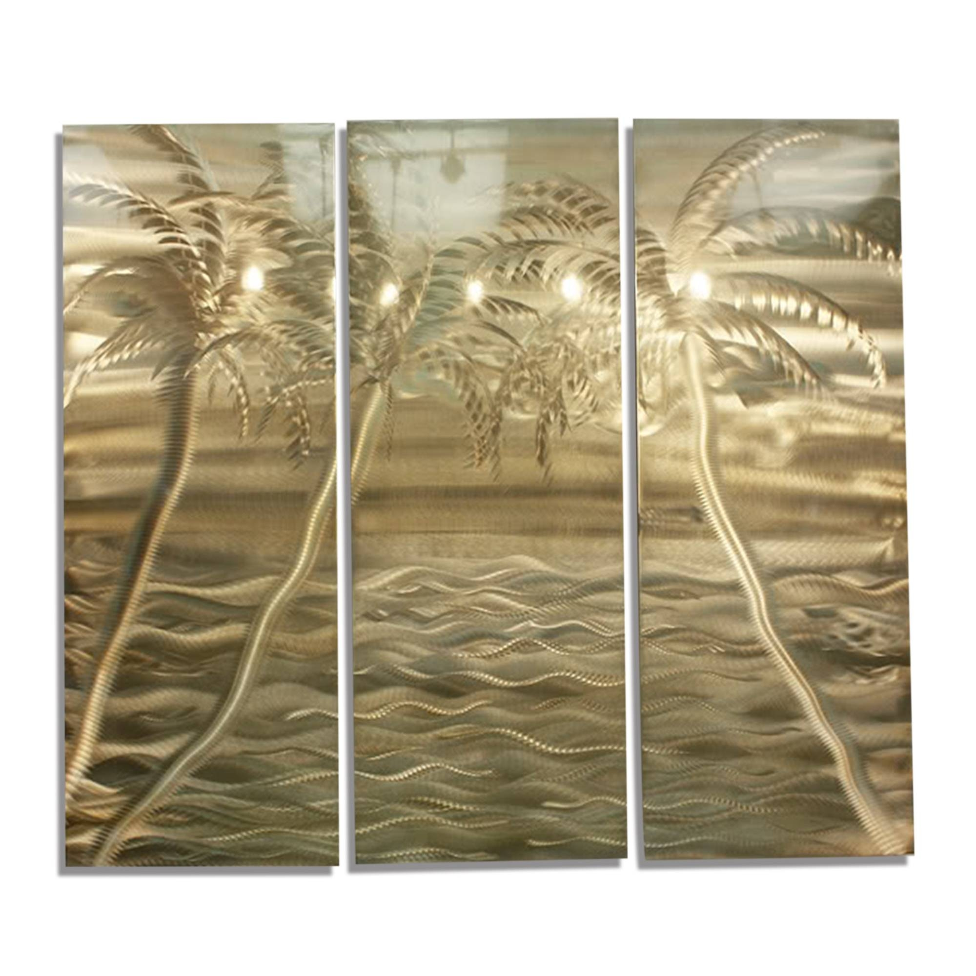 Metal Wall Art | Handmade Metal Art, Panel Art & Wall Sculptures Intended For Current Ireland Metal Wall Art (View 2 of 20)