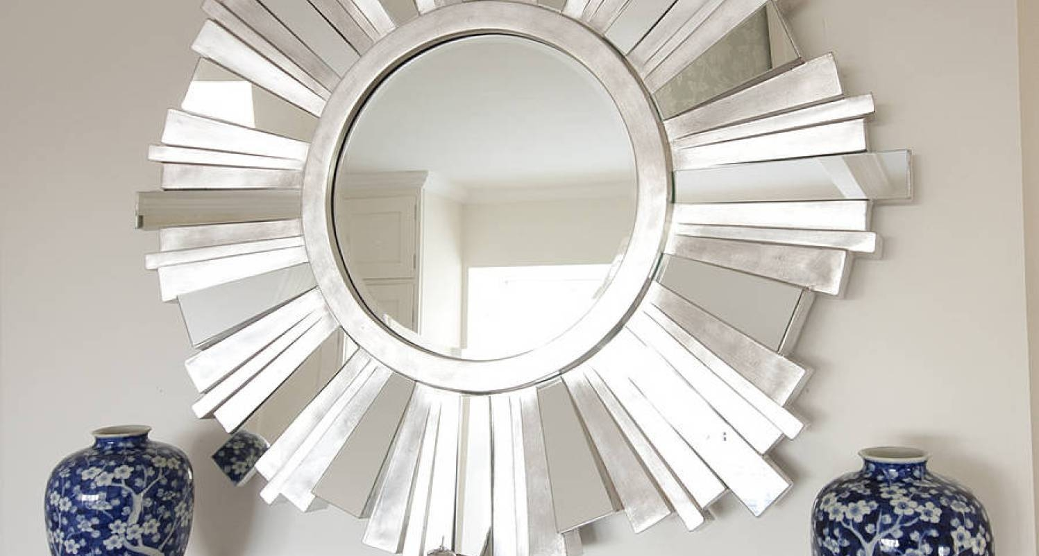 Mirror : Excellent Wall Art Mirrors Modern Uk Chester Mirror Within Recent Wall Art Mirrors Contemporary (View 7 of 20)