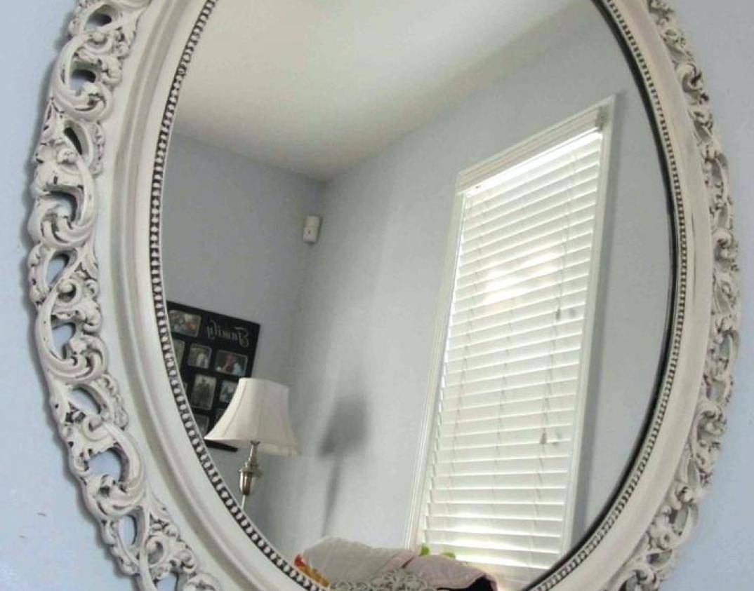 Mirror : Wall Art Decor Amazing Large Round Mirrors For Sale 3 Ft Regarding Most Recent Large Round Wall Art (View 9 of 15)