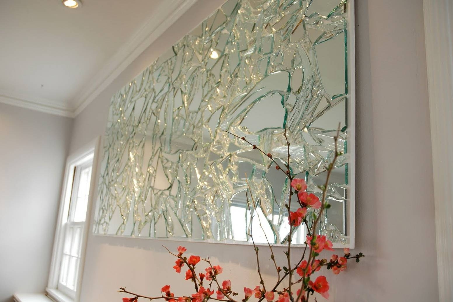 Mirror Wall Art Diy | Home Design Ideas Within Most Up To Date Diy Mirror Wall Art (View 14 of 20)