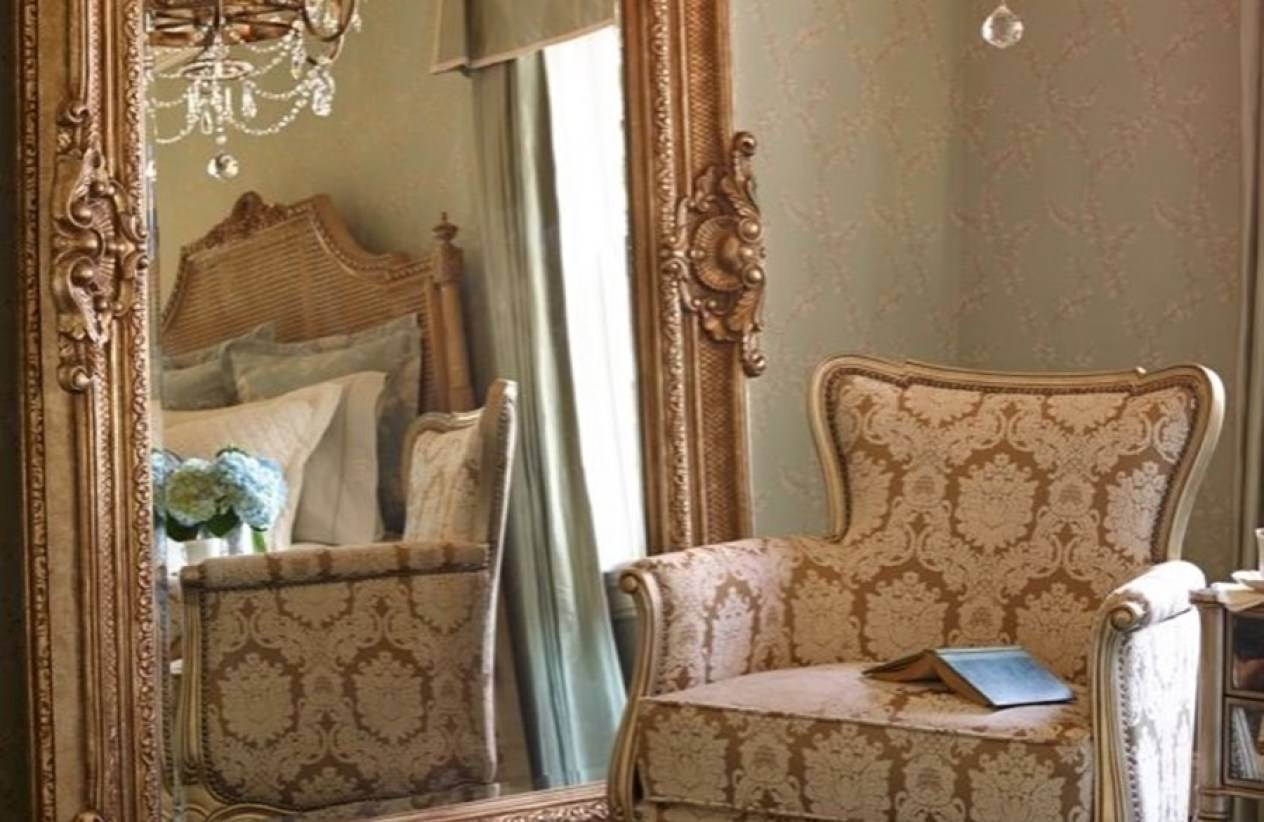Mirror : Wonderful Interior Mirror Wall Art Wonderful Large Throughout Current Large Vintage Wall Art (View 11 of 20)