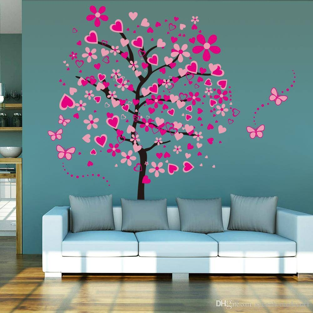 Modern Art 3d Painting Online | 3d Modern Art Painting For Wall With Regard To Most Recently Released 3d Removable Butterfly Wall Art Stickers (View 3 of 20)