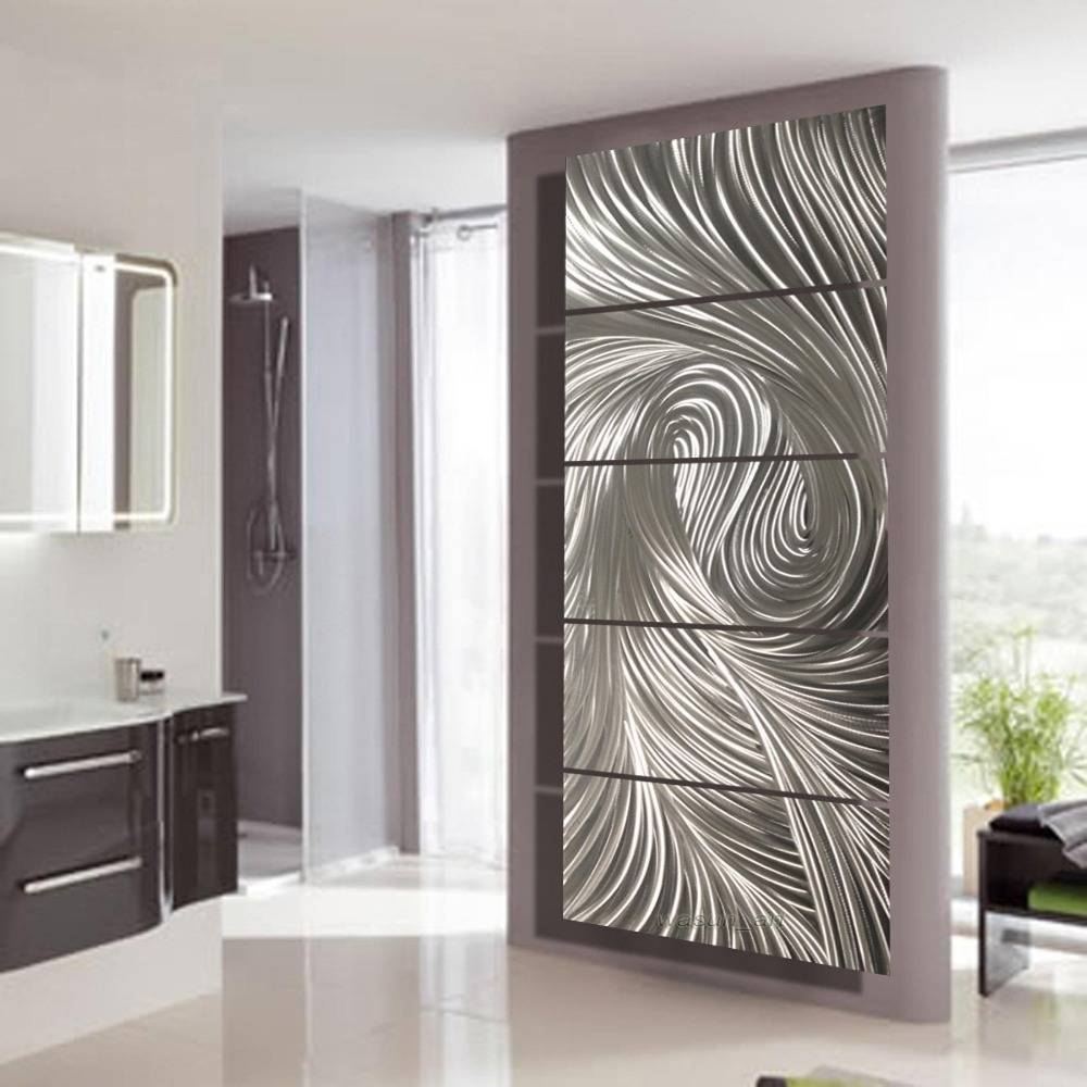 Featured Photo of 3D Modern Wall Art