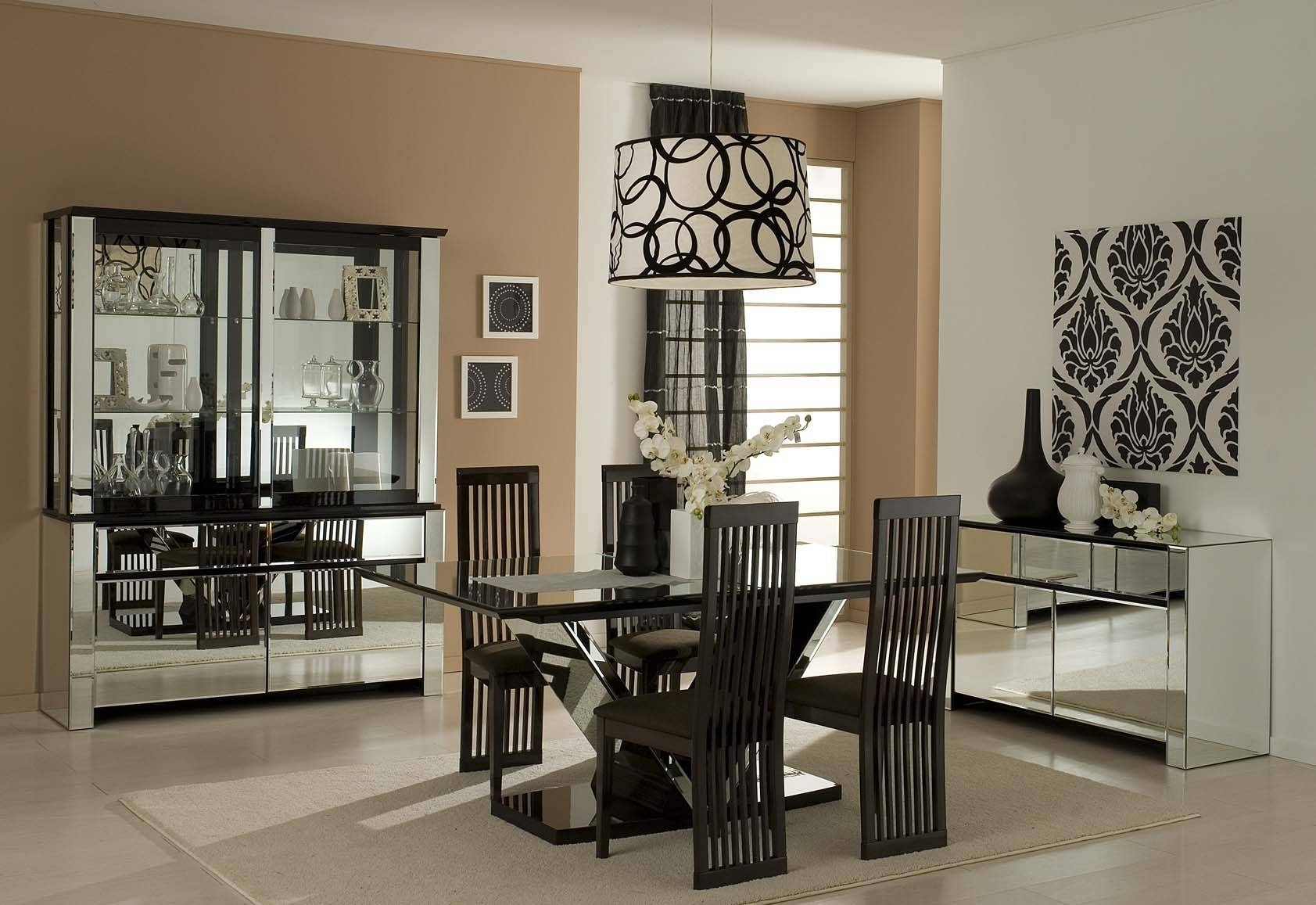 Modern Dining Room Decor Ideas Luxury Dining Room Decor Ideas For 2018 Modern Wall Art For Dining Room (View 12 of 15)