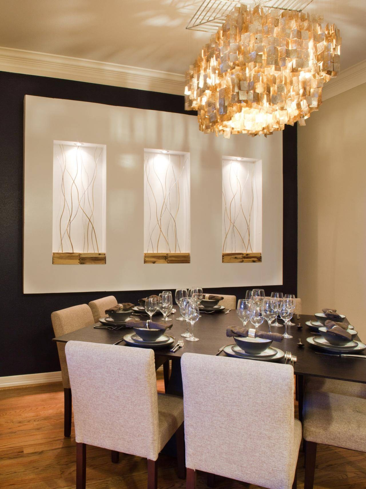 Modern Wall Art For Dining Room – Alliancemv Pertaining To Most Up To Date Dining Wall Art (View 22 of 25)