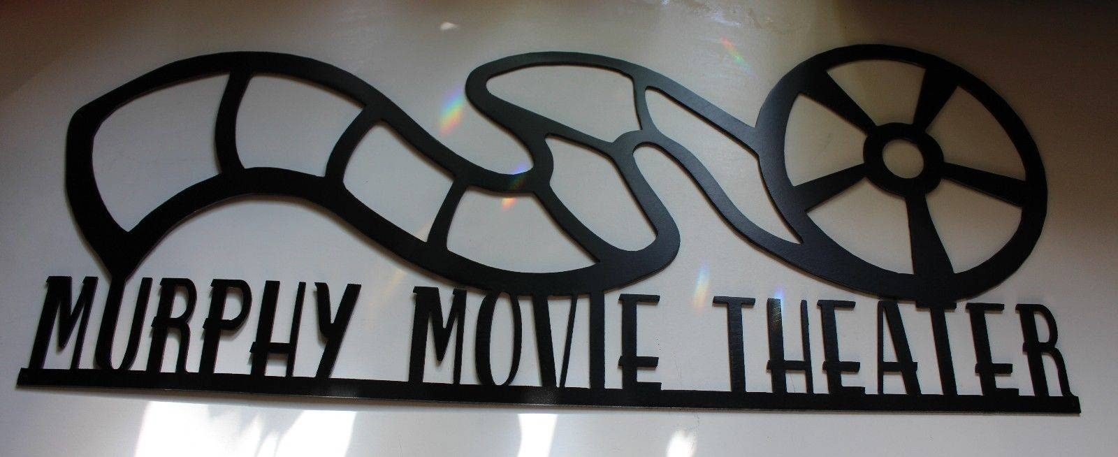 Movie Reel Graphic Wall Art — Novalinea Bagni Interior : Gorgeous With Most Up To Date Film Reel Wall Art (View 18 of 30)
