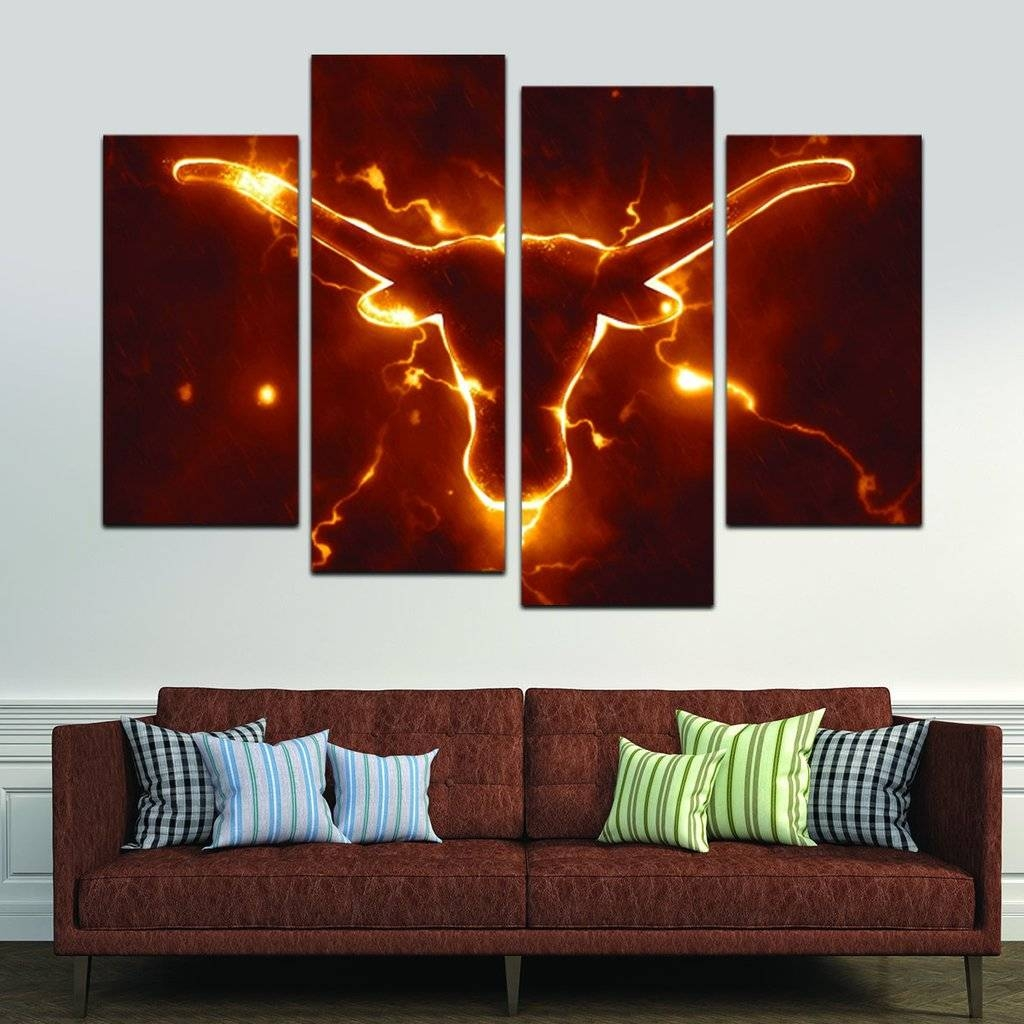Multi Panel Canvas Wall Art Superb As Diy Wall Art On Large Canvas In 2018 Multi Panel Canvas Wall Art (View 9 of 20)