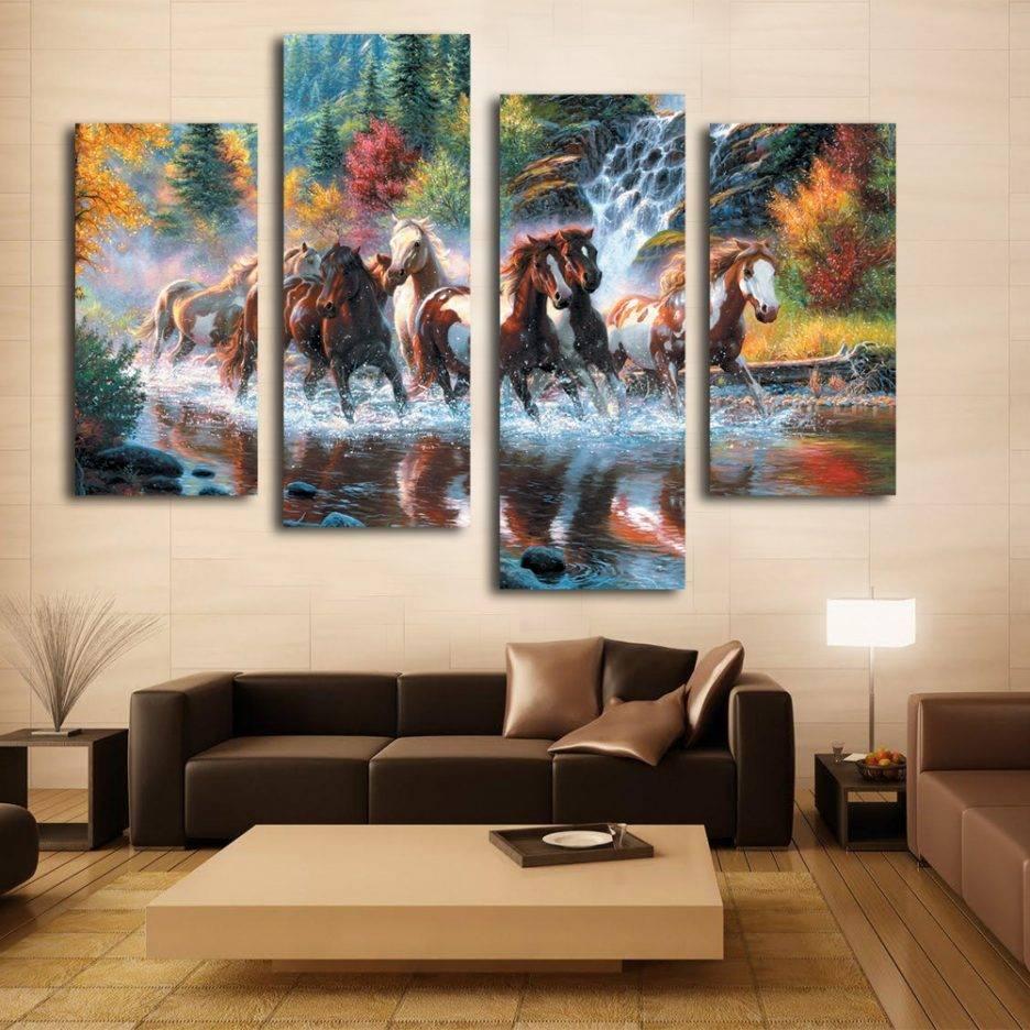 Multi Panel Wall Art Diy 3 Piece Canvas Art 2 Piece Canvas Wall Regarding Latest Multiple Piece Canvas Wall Art (View 15 of 25)
