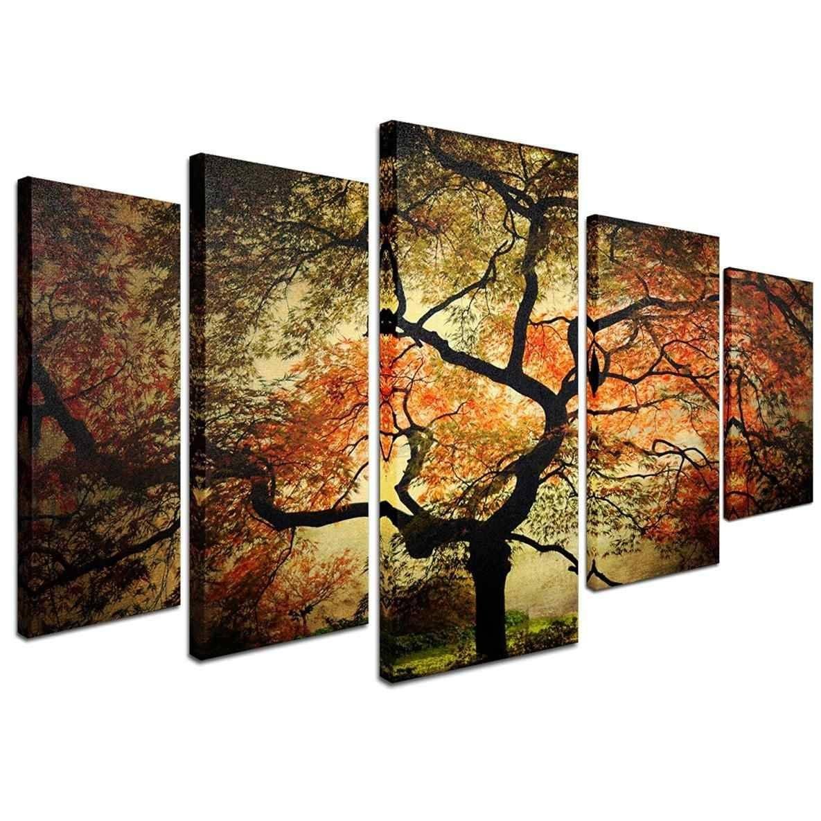 Multiple Piece Canvas Wall Art | Home Interior Decor Inside Best And Newest Multiple Canvas Wall Art (View 5 of 20)