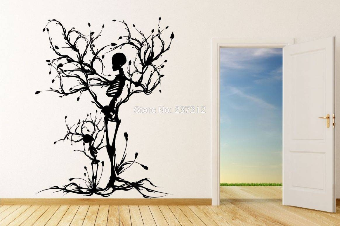 Mural : Amazing Wall Murals Trees Decoration Amazing White Cherry Throughout Most Current Chinoiserie Wall Art (View 18 of 30)