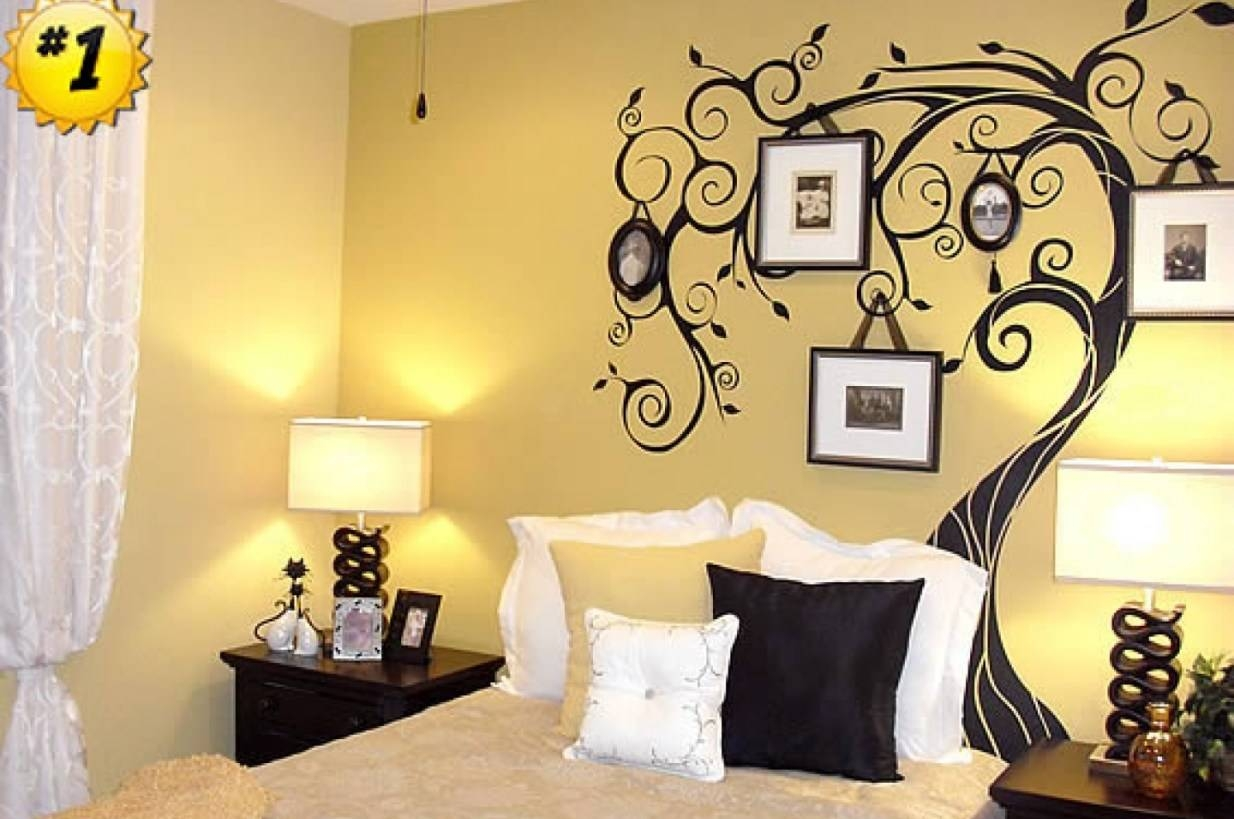 Mural : Metal Wall Art Decor Stunning Unique Wall Murals Modern Intended For Newest Unique Modern Wall Art (View 10 of 20)