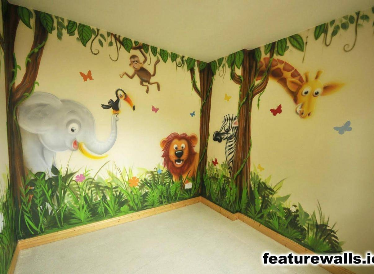 Mural : What Is A Wall Mural Terrific What Is Mural Wall Art Inside Newest Blossom White 3d Wall Art (View 7 of 20)