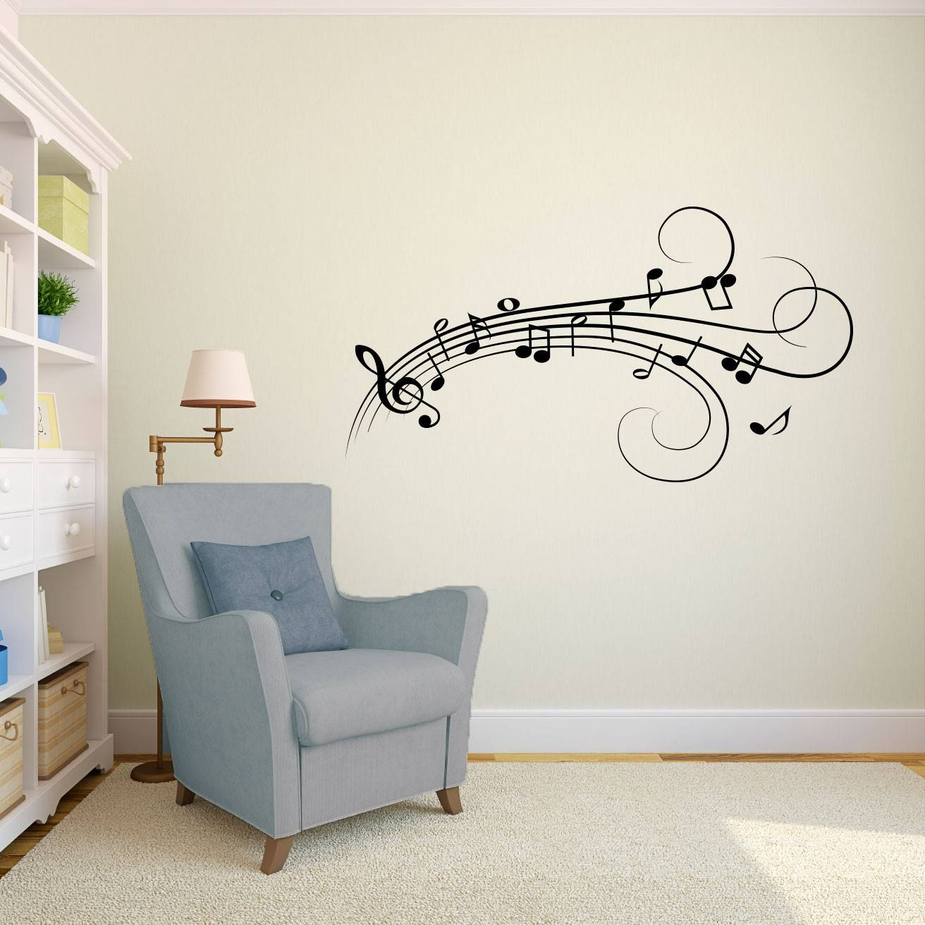 Music Note Wall Art Fabulous As Metal Wall Art For Metal Wall Art Throughout Most Recently Released Metal Music Notes Wall Art (View 16 of 20)
