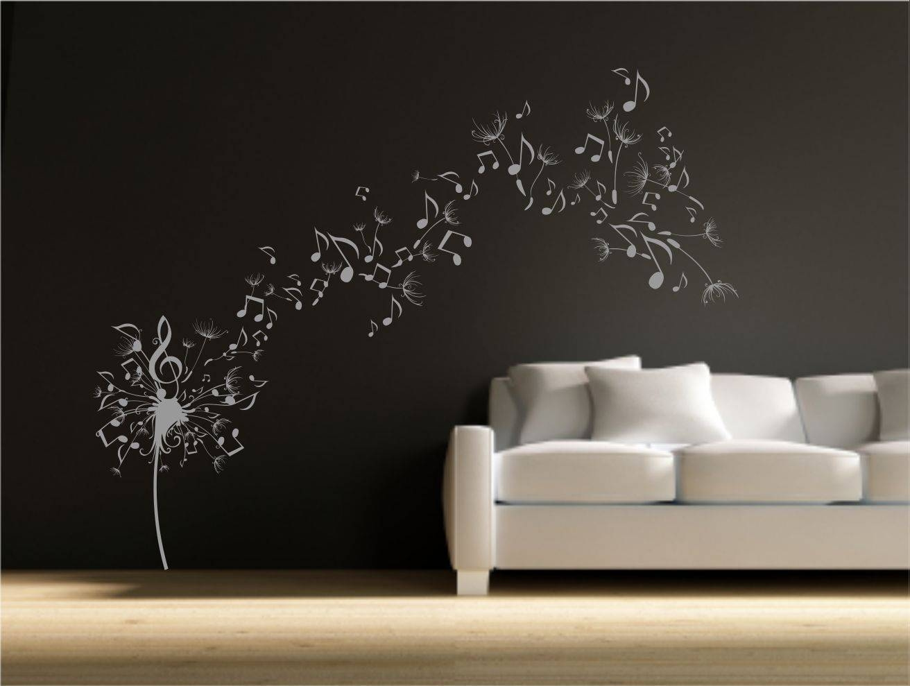 Music Note Wall Art Fresh As Wall Art Ideas For Oversized Wall Art With Most Popular Music Note Wall Art (View 4 of 20)