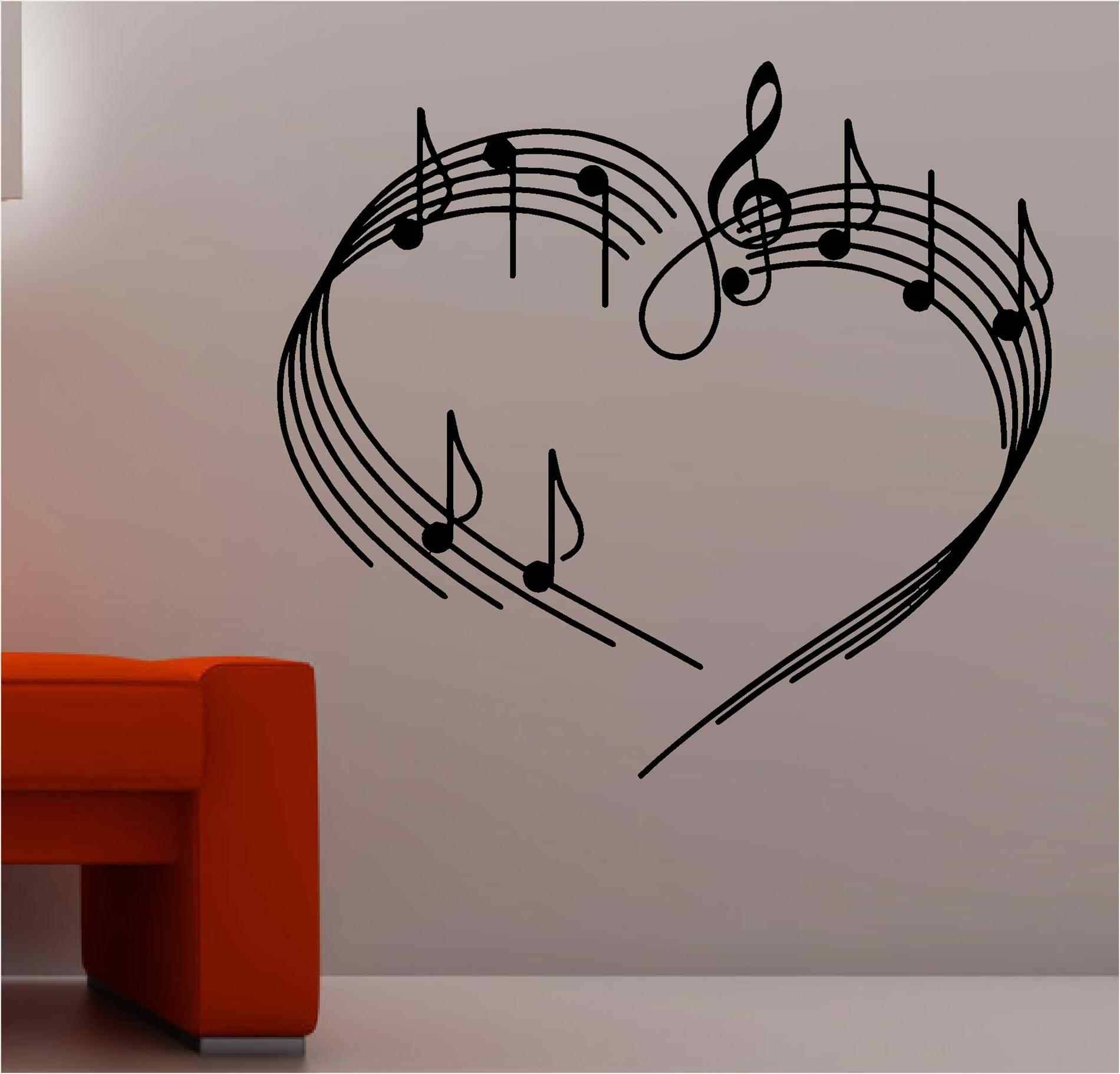 Music Notes Wall Art Ideas Music Metal Art Jazzinu Quintet Themed Within 2018 Metal Music Notes Wall Art (View 13 of 20)