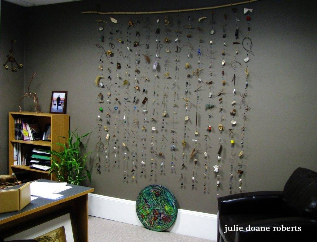 New Unusual Metal Wall Art About Remodel Fruit Of The Spirit With Intended For Recent Unusual Metal Wall Art (View 10 of 20)
