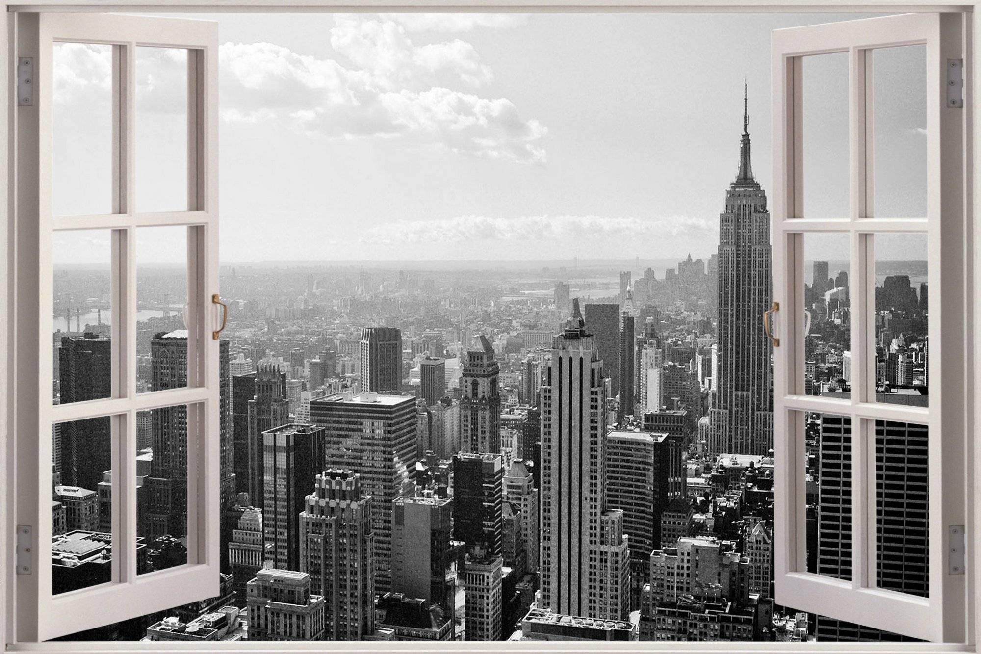 New York 3D Wall Art | Wallartideas Throughout Best And Newest New York 3D Wall Art (View 12 of 20)
