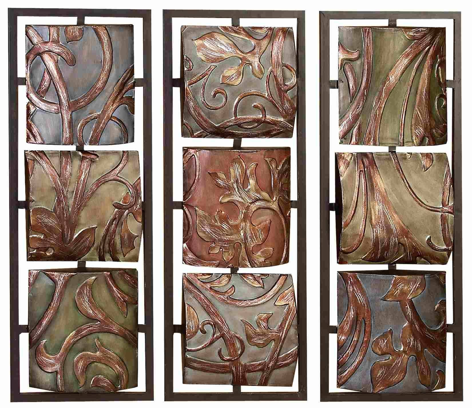 Nice Decoration Wall Art Panels Wondrous Design Fused Glass Wall With Newest Fused Glass Wall Art Panels (View 21 of 25)