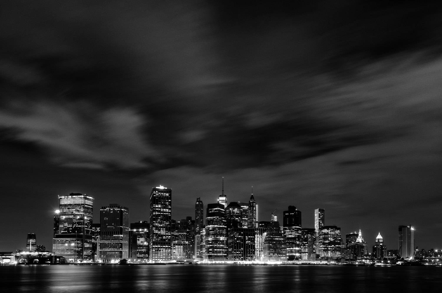 Nyc Photography Noir York City Black & White Fine Art For 2018 New York City Wall Art (Gallery 11 of 20)
