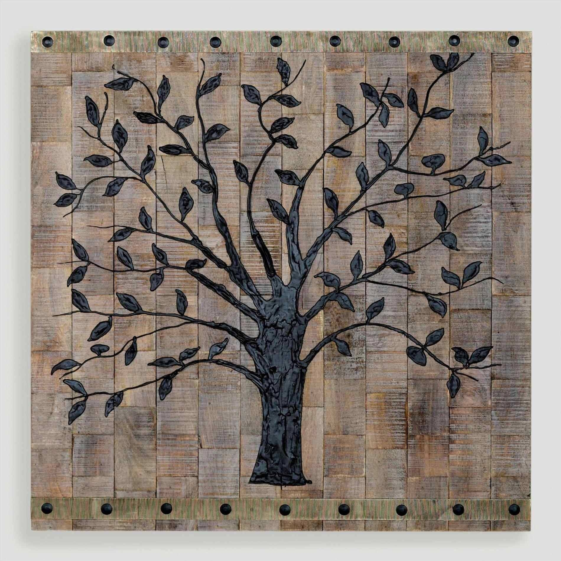 Tree Of Life Ideal Size Of A 48: 30 Best Celtic Tree Of Life Wall Art