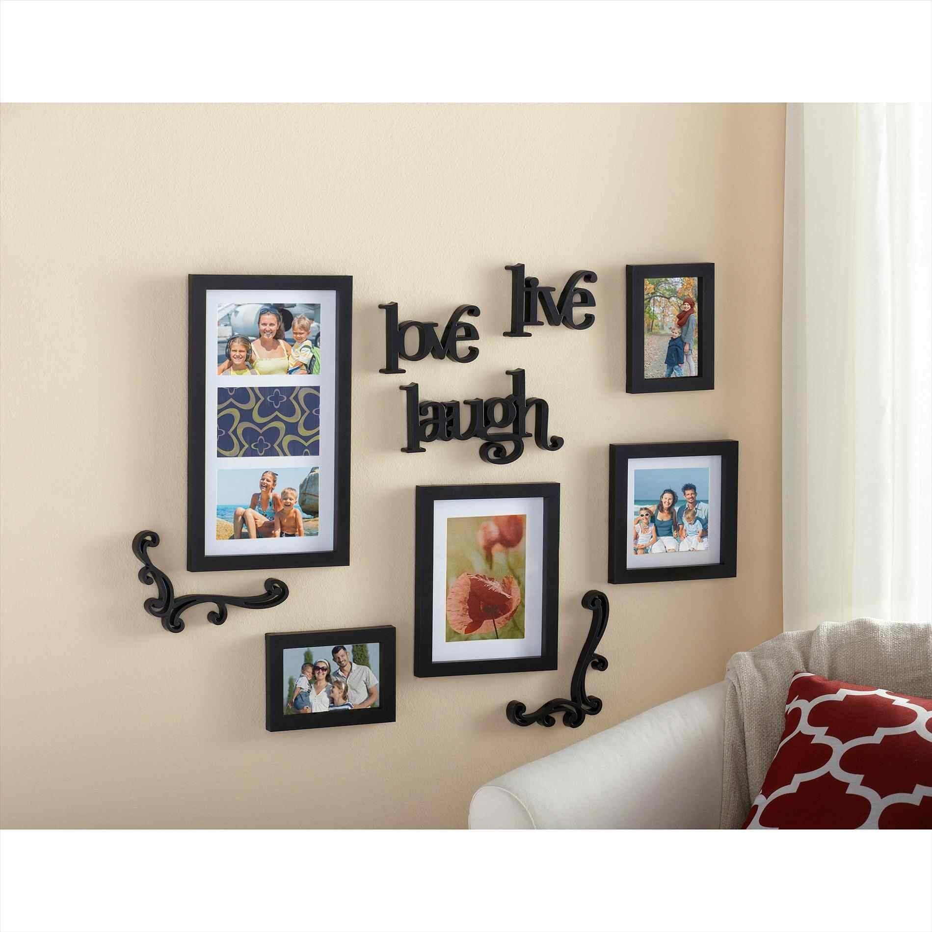 Often Much Decor Live Live Love Laugh Metal Wall Art Well Laugh In Most Recently Released Live Love Laugh Metal Wall Decor (View 17 of 25)