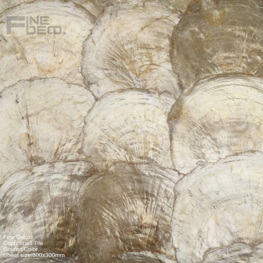 Online Buy Wholesale Capiz Shell From China Capiz Shell In 2017 Capiz Shell Wall Art (View 24 of 30)