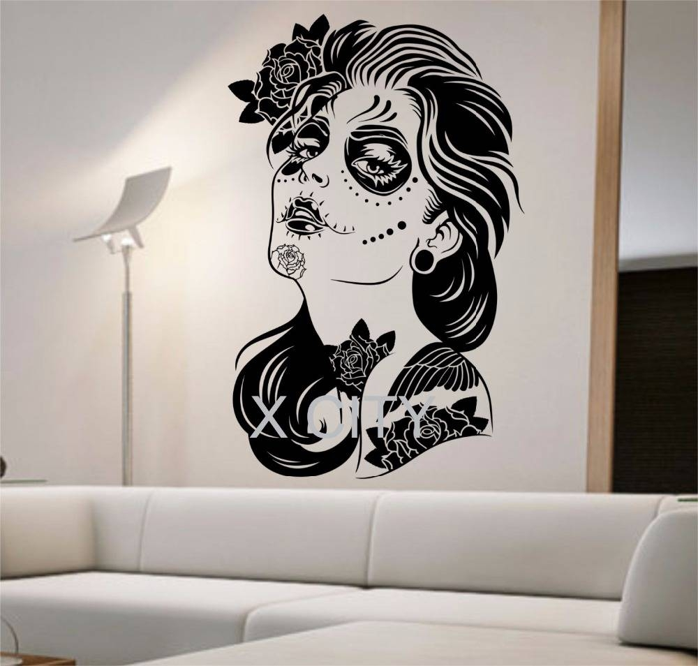 Online Buy Wholesale Creative Tattoo Designs From China Creative In Recent Tattoos Wall Art (View 9 of 20)