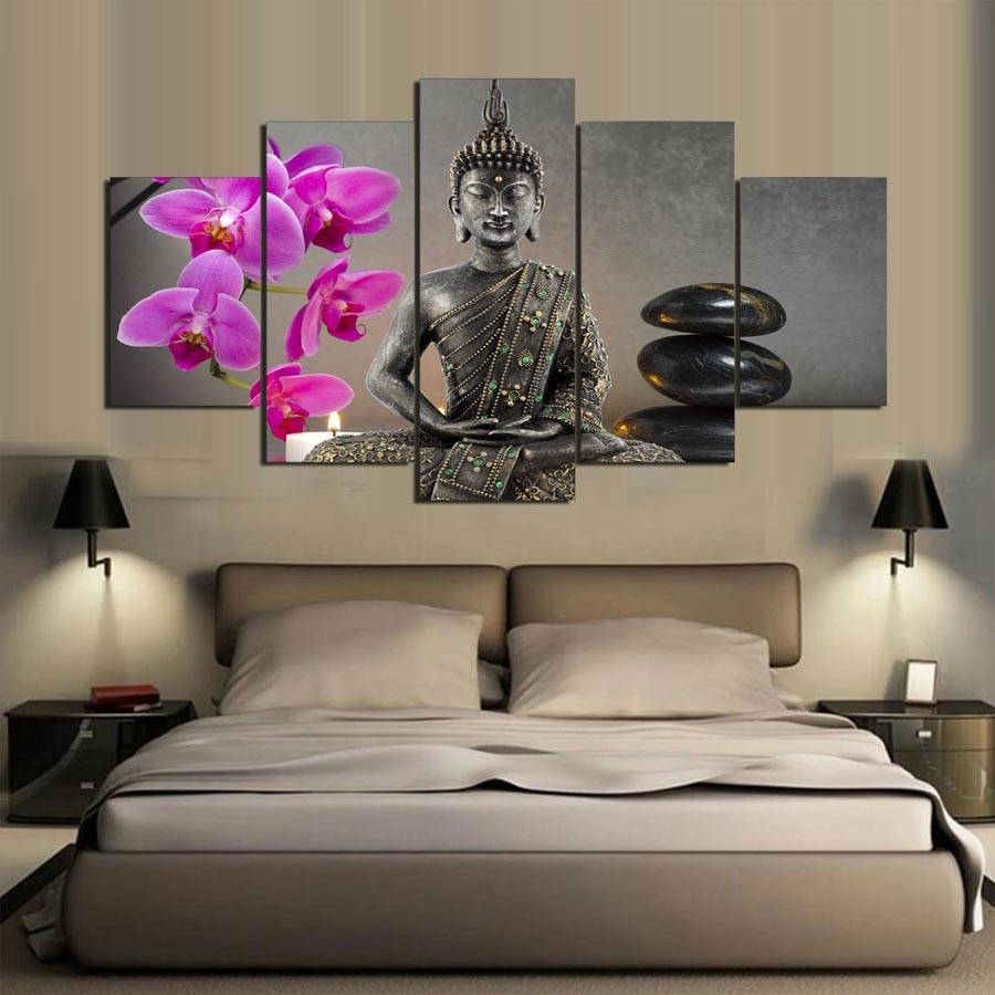 Online Get Cheap Classic Japanese Art Aliexpress | Alibaba Group With Regard To 2017 Japanese Wall Art Panels (View 23 of 25)