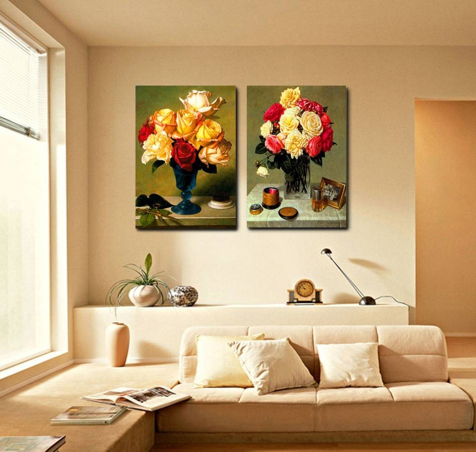 Online Get Cheap Multi Piece Canvas Art Aliexpress | Alibaba Regarding Most Popular Multiple Piece Canvas Wall Art (Gallery 8 of 25)